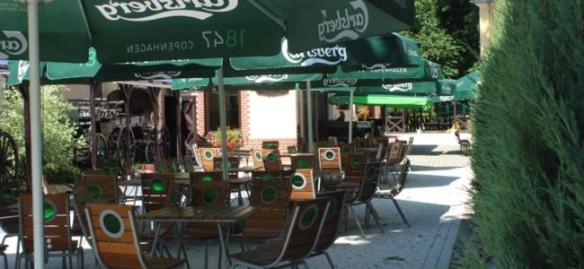 Regulamin imprez odbywających się w Restauracji Wozownia