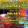 Weekend w Wozowni 12-14.09.2014 r.