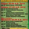 Brzeska Biesiada Piwna w Wozownii