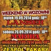 Weekend w Wozowni 19-21.09.2014 r.